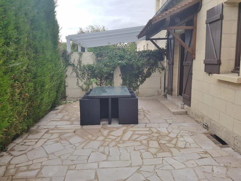 Sale house / villa St maximin 289000€ - Picture 9