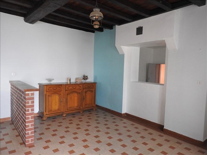 Vente maison / villa Village proche chatillon 68000€ - Photo 3