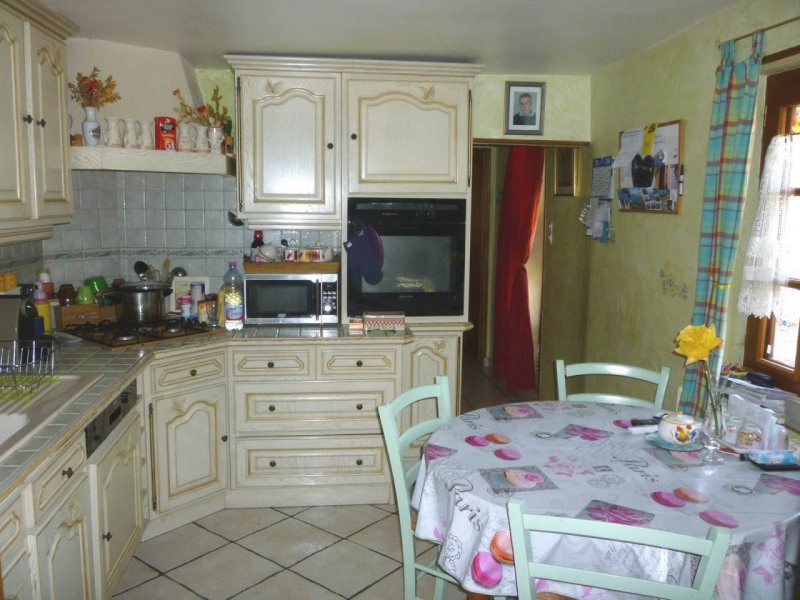 Sale house / villa Le sap 96 000€ - Picture 4