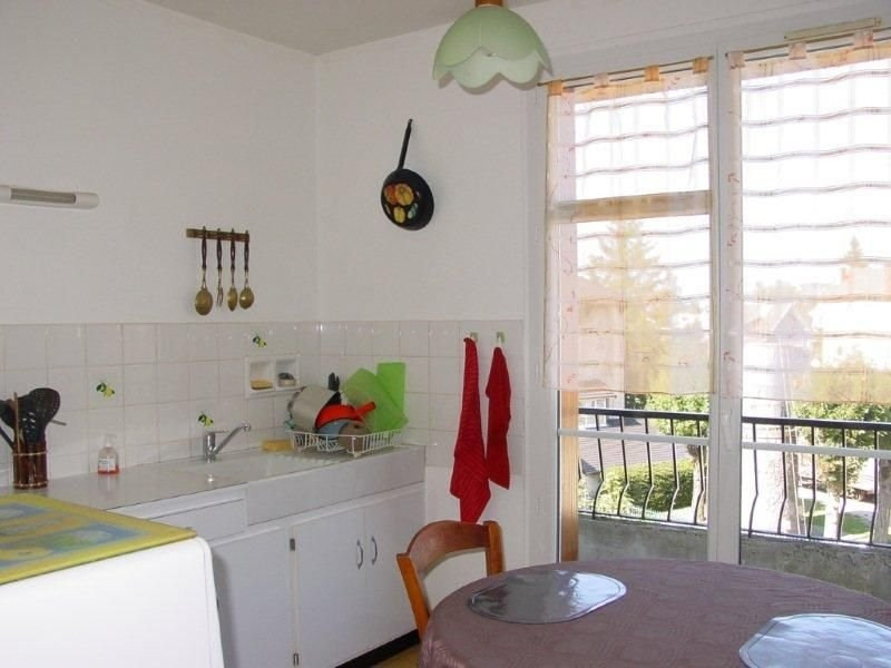 Vente appartement Tence 59 000€ - Photo 2
