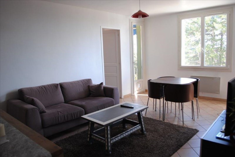 Rental apartment Manosque 610€ CC - Picture 1