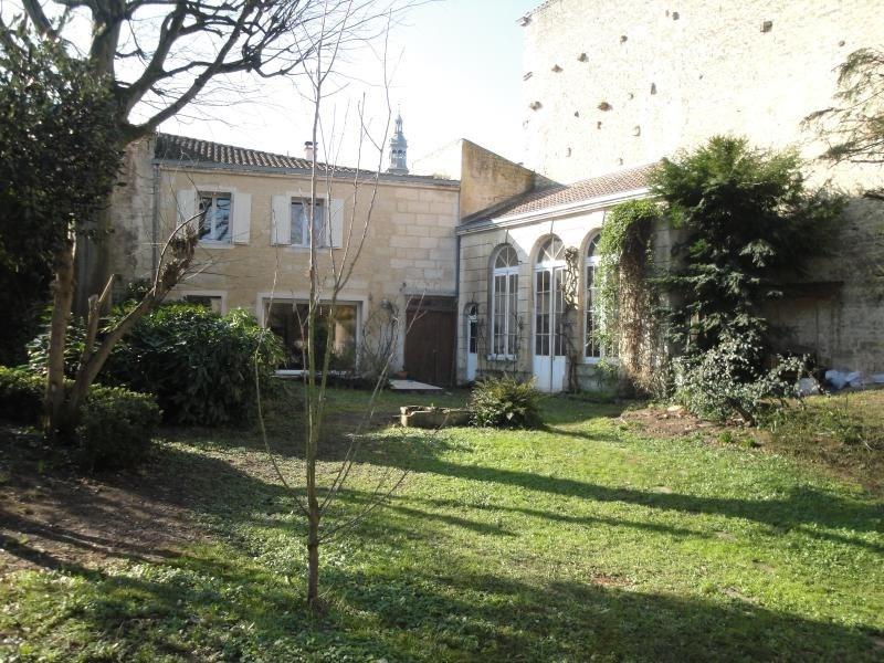 Vente de prestige maison / villa Niort 313000€ - Photo 1