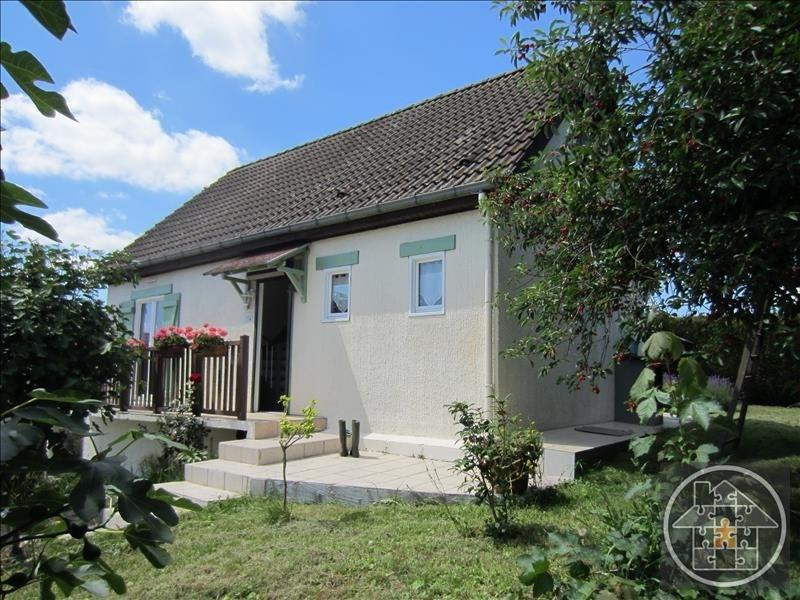 Vente maison / villa Pontoise les noyon 170000€ - Photo 1