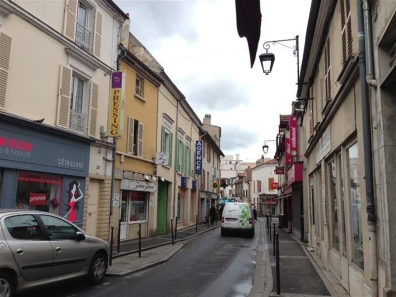 Location Boutique Houilles 0