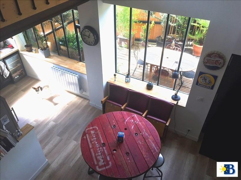 Vente loft/atelier/surface Chatellerault 265000€ - Photo 7