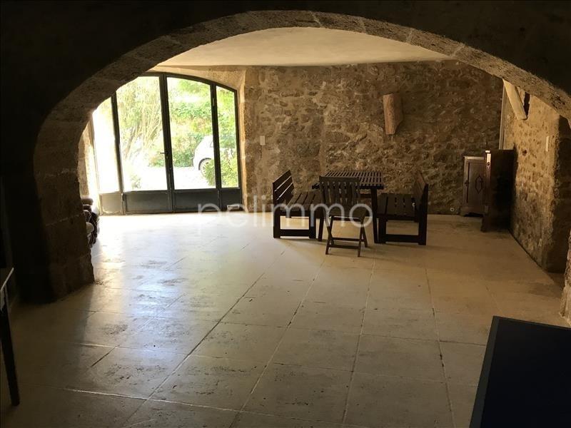 Vente de prestige maison / villa Grans 682000€ - Photo 9
