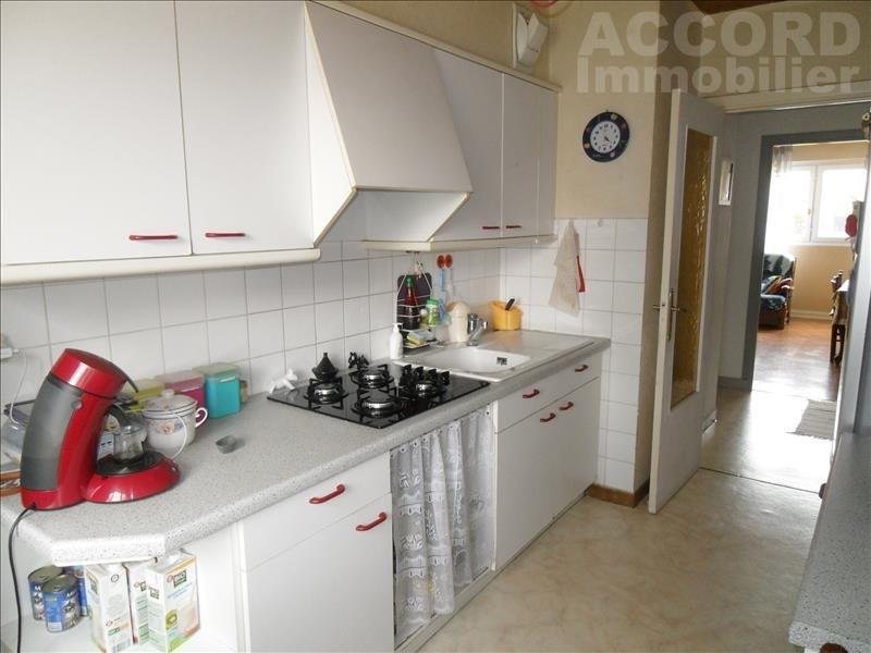 Sale apartment St andre les vergers 76000€ - Picture 2