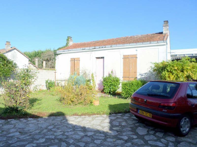 Sale house / villa Angouleme 160000€ - Picture 2