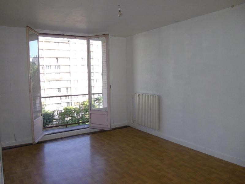 Location appartement Echirolles 660€ CC - Photo 1