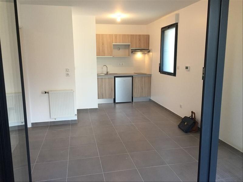 Location appartement Nantes 600€ CC - Photo 1