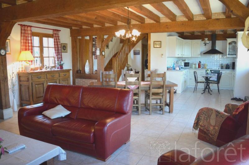 Vente maison / villa Pont audemer 319500€ - Photo 3