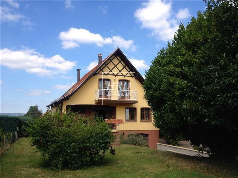 Sale house / villa Marmoutier 350000€ - Picture 3