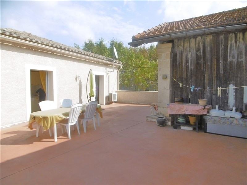 Produit d'investissement maison / villa Aimargues 397000€ - Photo 14