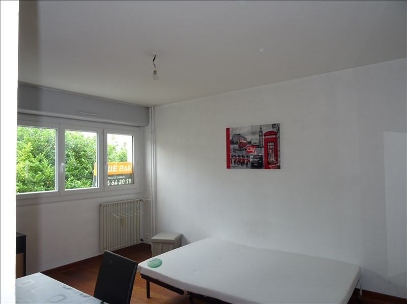 Rental apartment St brieuc 352€ CC - Picture 5
