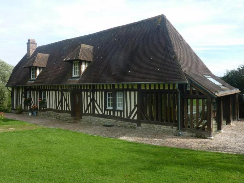 Vente maison / villa Pont-l'évêque 425250€ - Photo 1