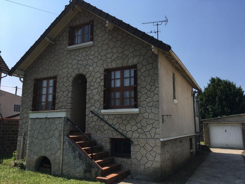 Sale house / villa Verneuil sur seine 253000€ - Picture 1