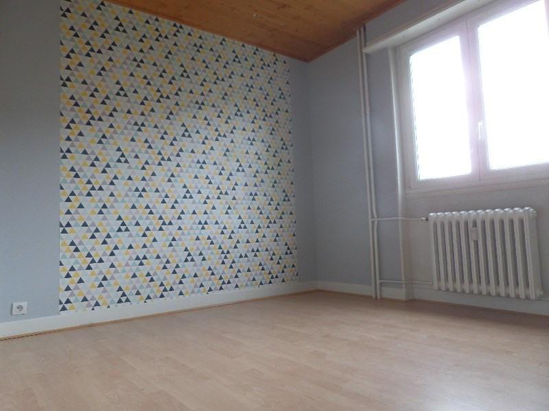 Vendita appartamento Colmar 129500€ - Fotografia 3
