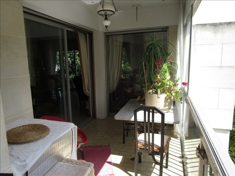 Sale apartment Marly-le-roi 550 000€ - Picture 6