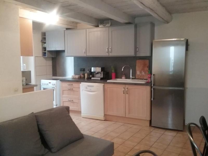 Rental house / villa Rousset 620€ CC - Picture 1