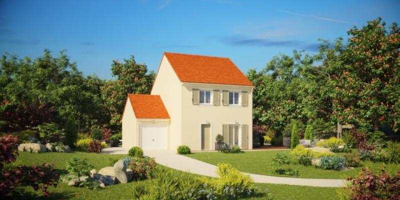 Maison  3 pièces + Terrain Corbeil-Essonnes par MAISONS PIERRE