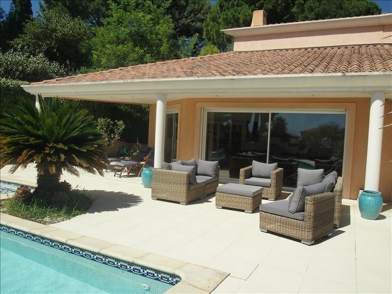 Deluxe sale house / villa Sanary sur mer 1145000€ - Picture 2