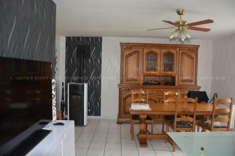 Vente maison / villa Crevecoeur le grand 187500€ - Photo 3