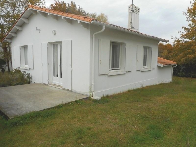 Location vacances maison / villa Saint-palais-sur-mer 680€ - Photo 1