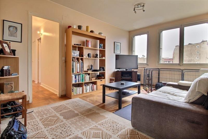 Vente appartement Issy les moulineaux 375000€ - Photo 1