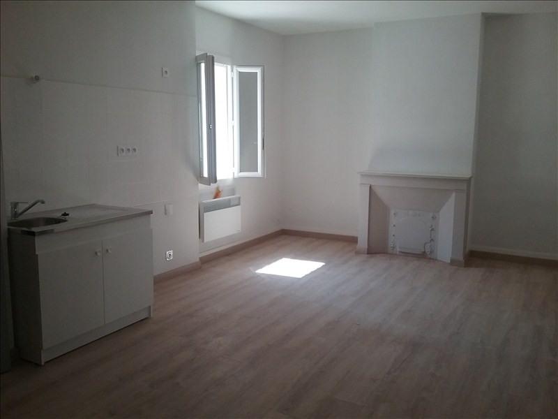 Rental apartment Lunel 510€ CC - Picture 1