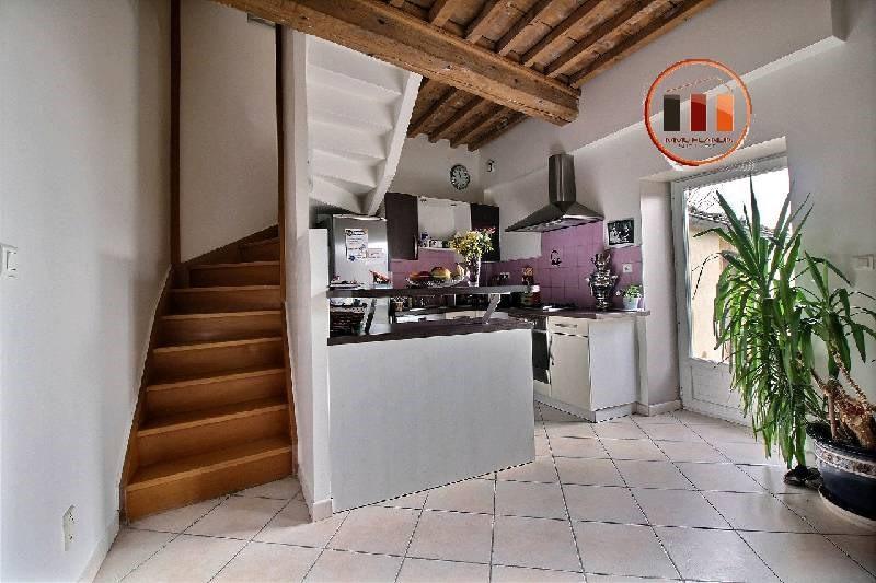 Vente maison / villa Vernaison 425000€ - Photo 4