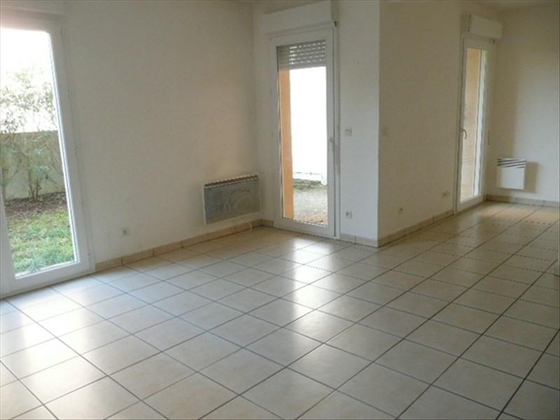 Rental apartment Aubigny sur nere 594€ CC - Picture 1
