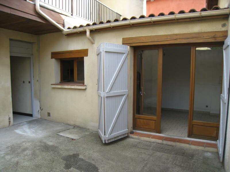 Location appartement Montauban 585€ CC - Photo 1