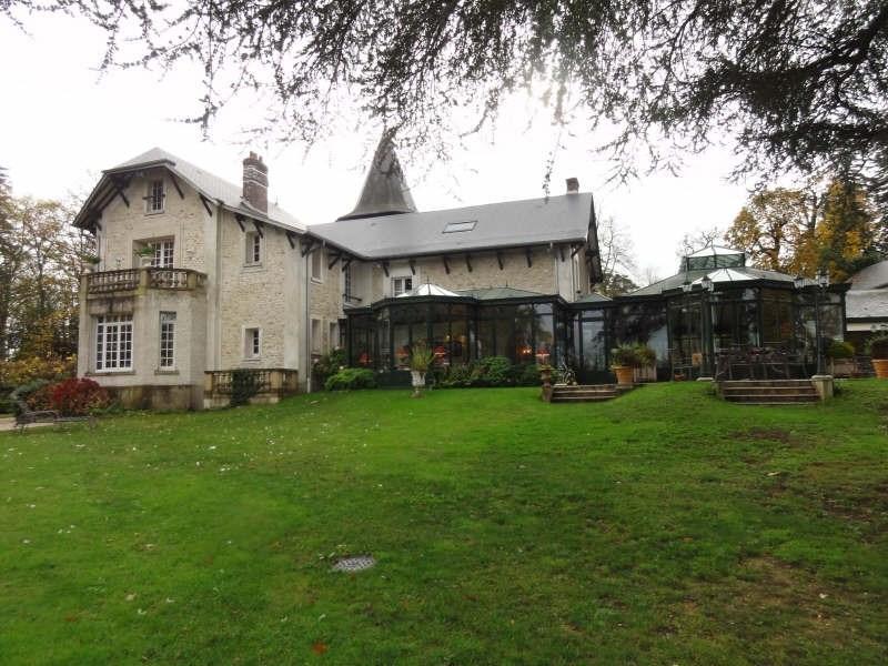 Deluxe sale house / villa Montfort l amaury 1646000€ - Picture 4