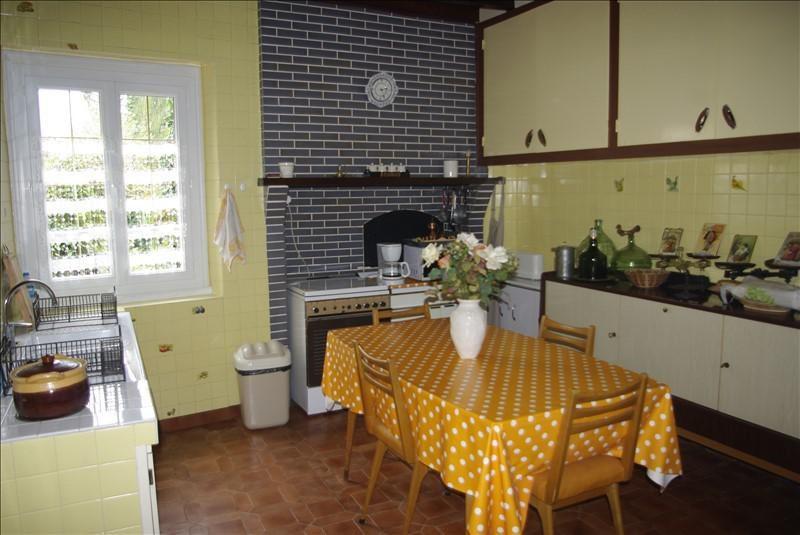 Sale house / villa Toucy 124960€ - Picture 3