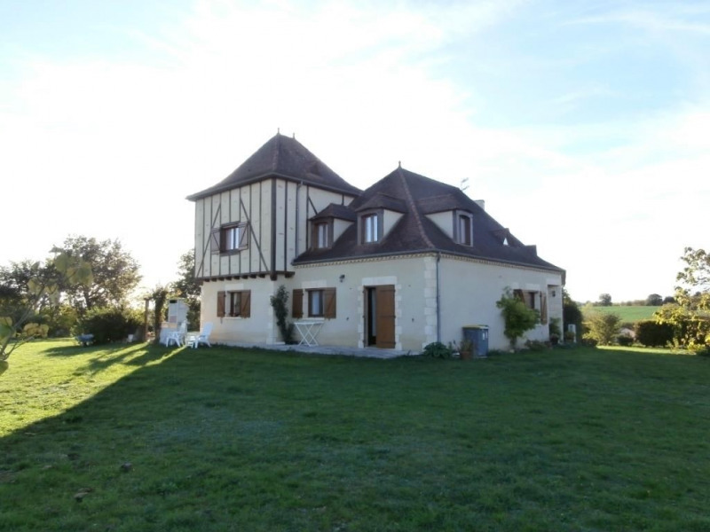 Vente maison / villa Issigeac 472 500€ - Photo 2