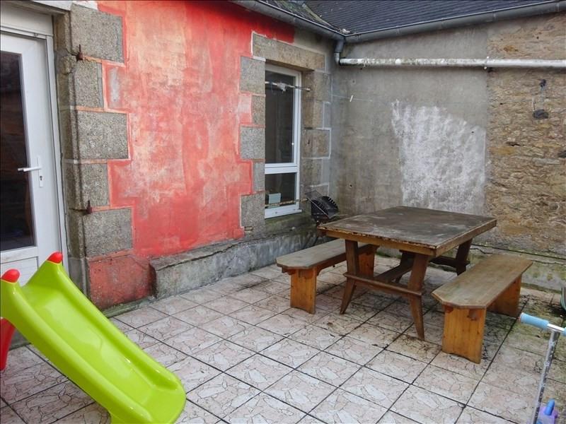 Vente appartement Lannilis 117000€ - Photo 4