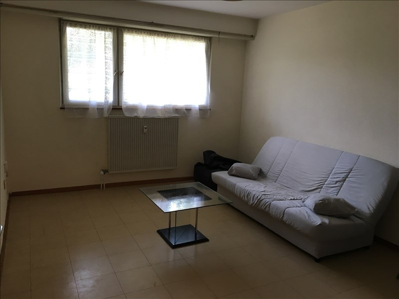 Rental apartment Strasbourg 410€ CC - Picture 4
