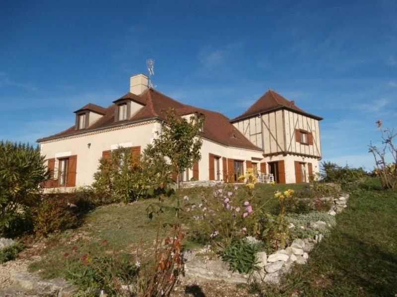 Vente maison / villa Issigeac 472 500€ - Photo 3