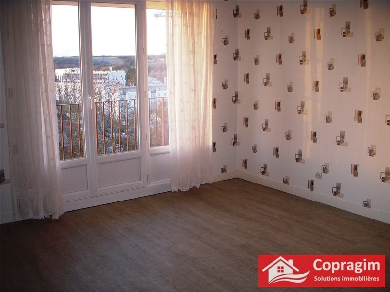 Rental apartment Montereau fault yonne 637€ CC - Picture 3
