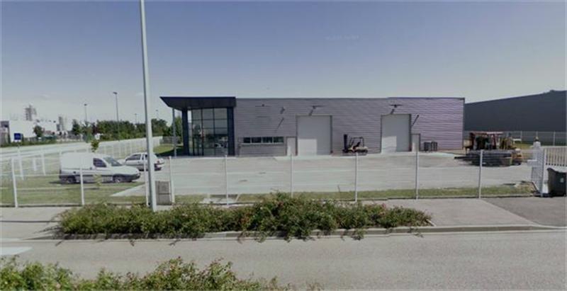 Location Bureau Chaponnay 0