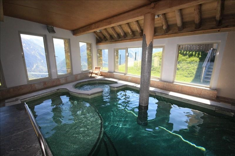 Deluxe sale apartment St lary pla d'adet 105000€ - Picture 6