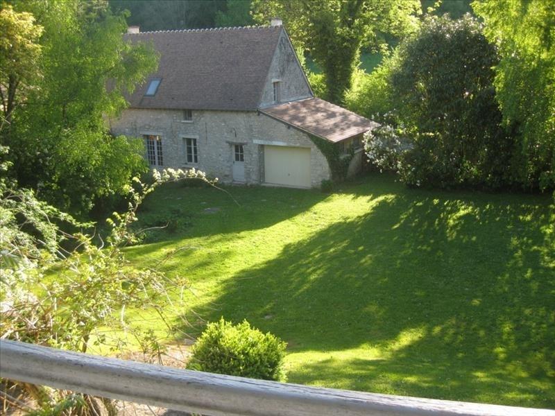 Sale house / villa Vienne en arthies 595000€ - Picture 3