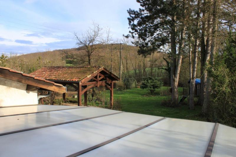 Vente maison / villa Jardin 339000€ - Photo 3