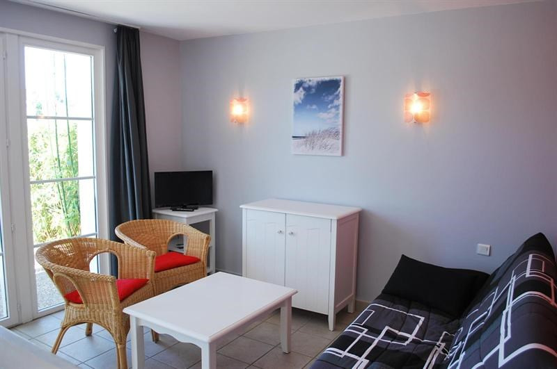 Location vacances maison / villa Fort mahon plage  - Photo 2