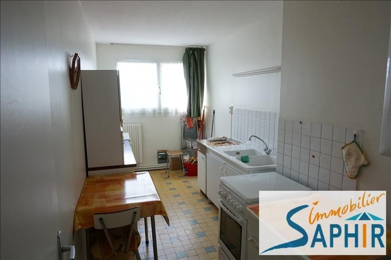 Vente appartement Toulouse 76 000€ - Photo 3