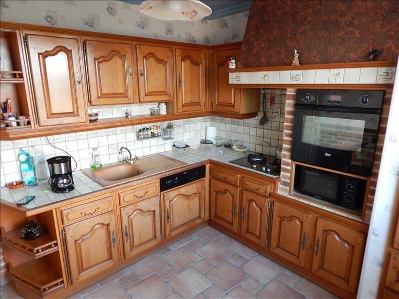 Sale house / villa Vendome 157000€ - Picture 4
