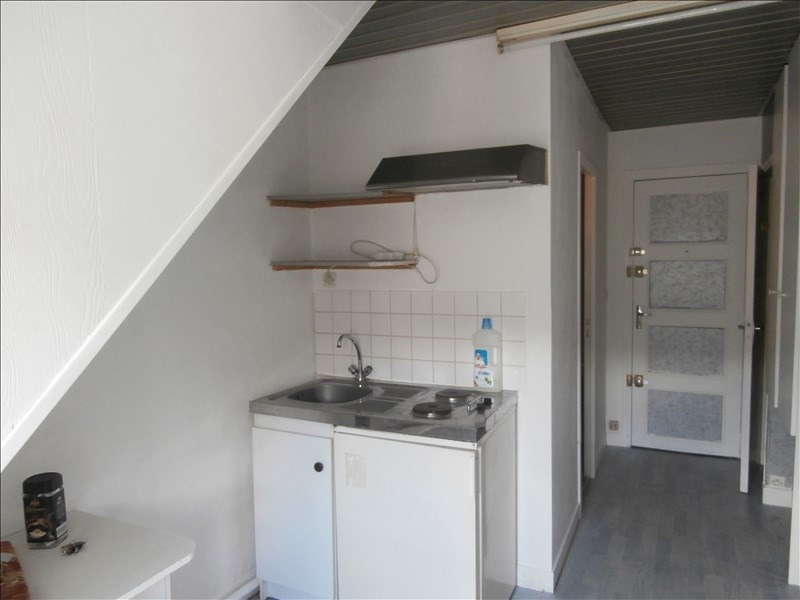 Location appartement Caen 280€ CC - Photo 3