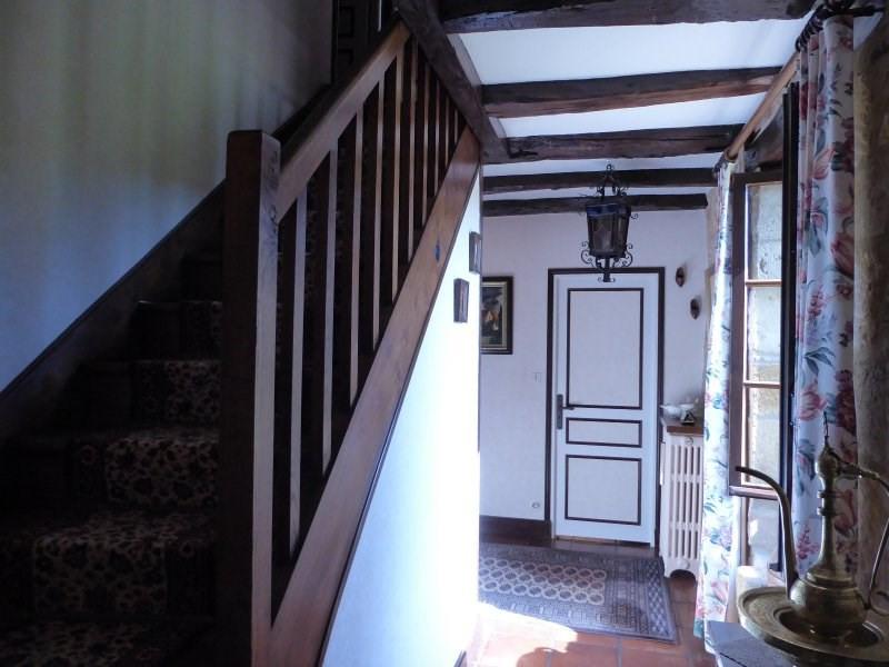 Sale house / villa La bachellerie 320000€ - Picture 11