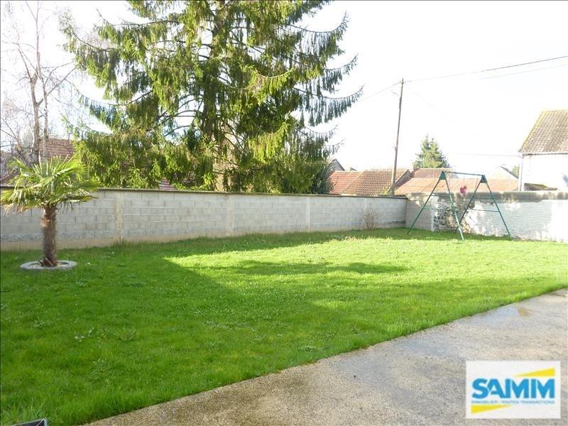 Vente maison / villa Mondeville 361000€ - Photo 2