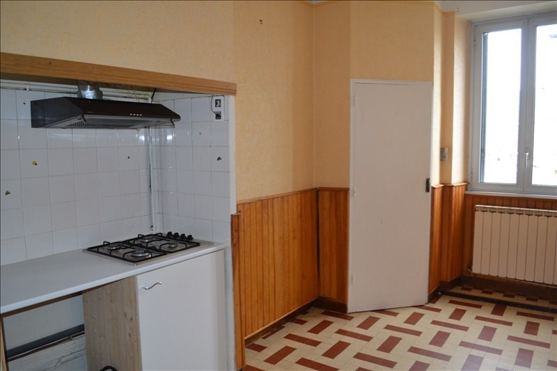Vente appartement Millau 53 500€ - Photo 2
